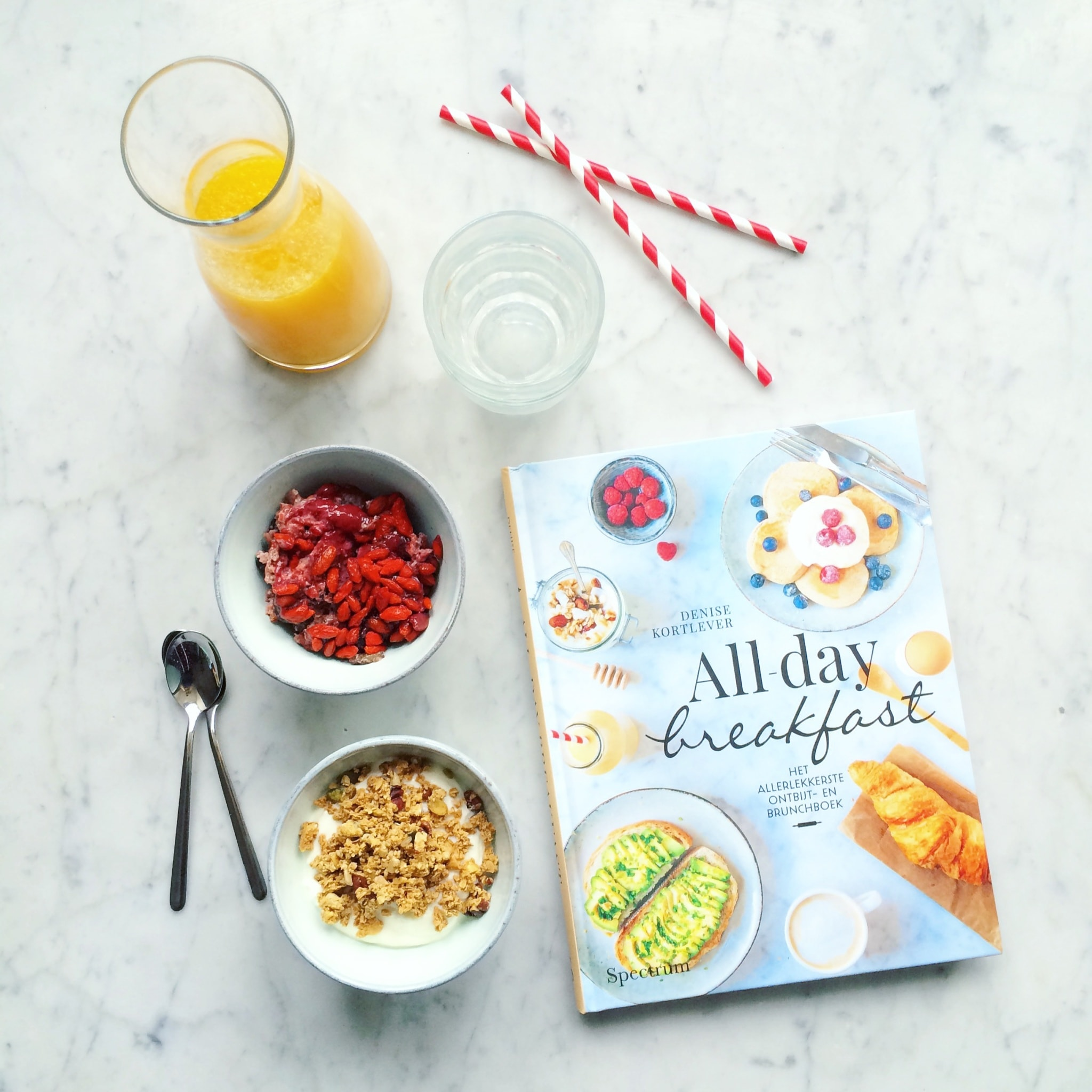 IMG 2135 - Kookboek All Day Breakfast + mini interview