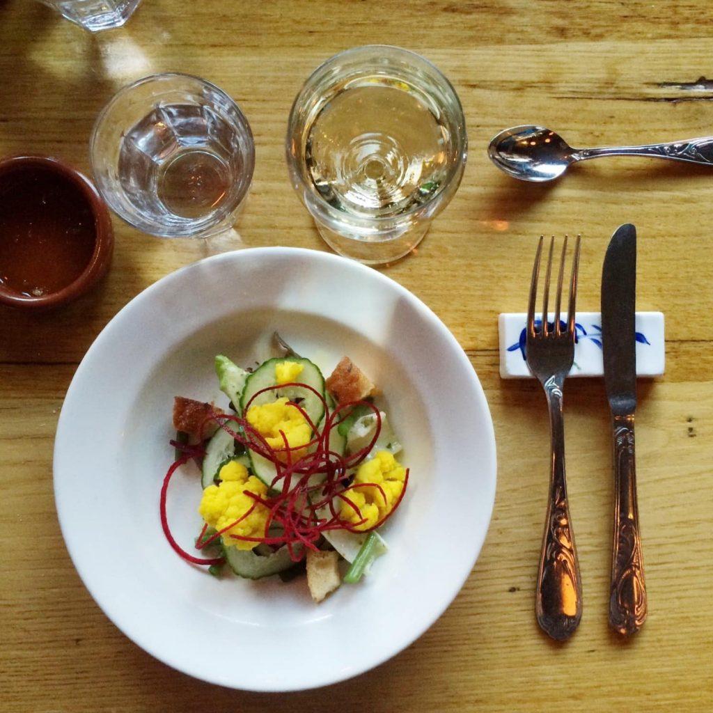 image 1 1024x1024 - 020 Review: Restaurant La Vallade