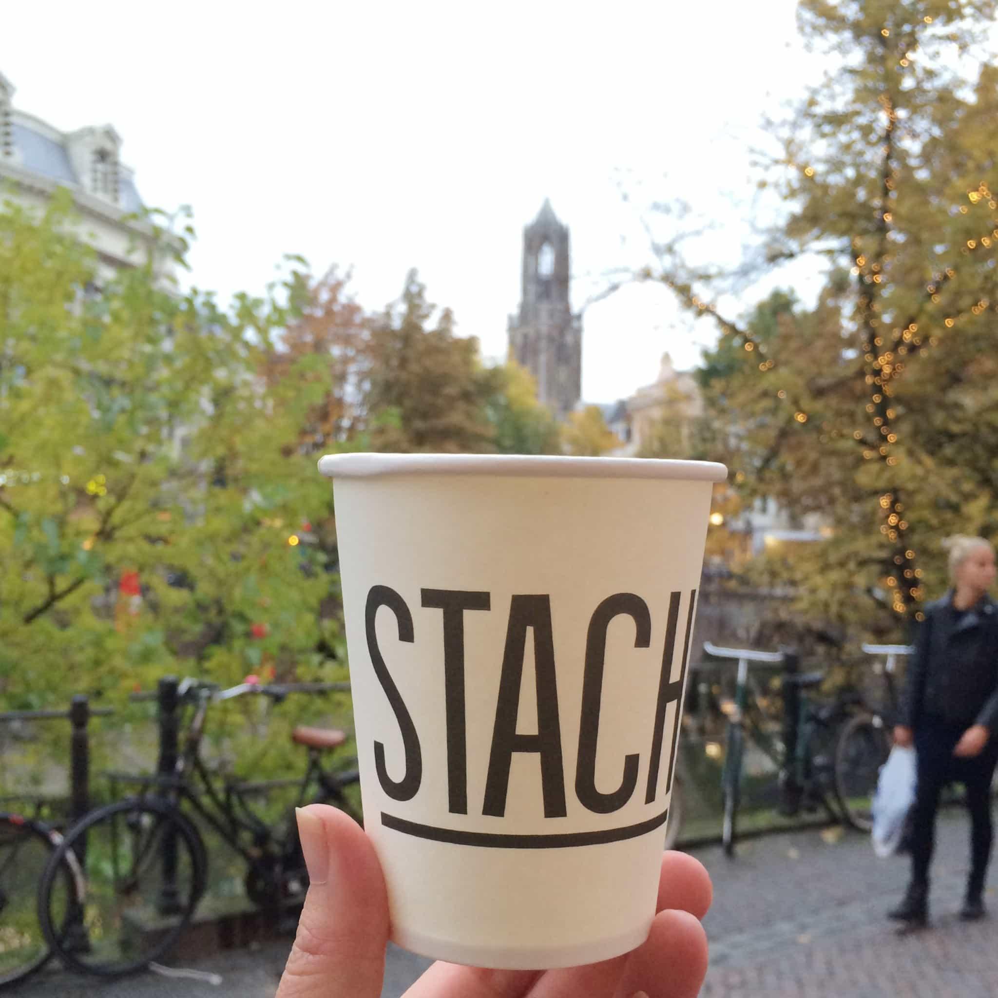 image 23 - Stach nu ook in Utrecht: 030 tip