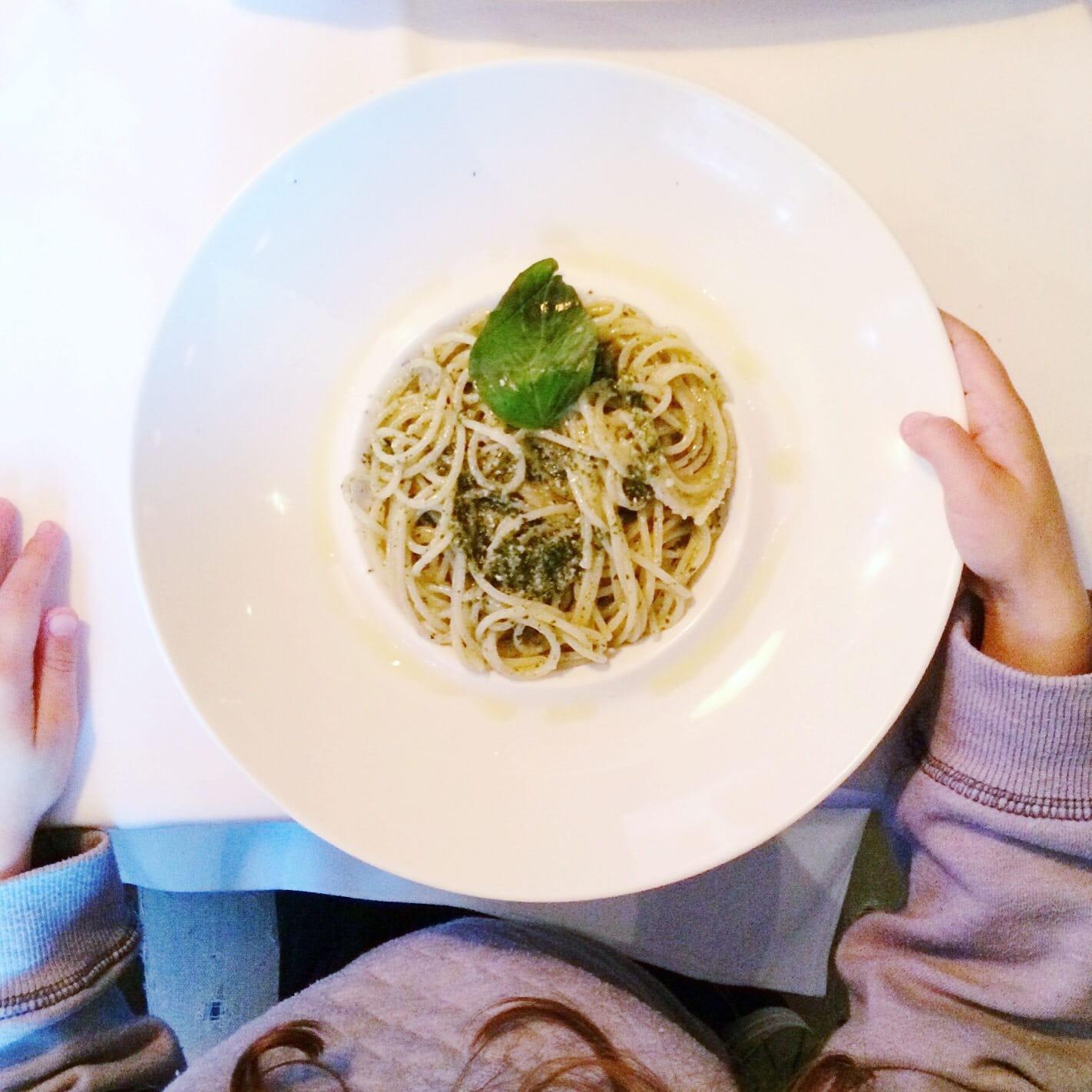 image 8 - Michelin kids lunch met mijn mini dl 1