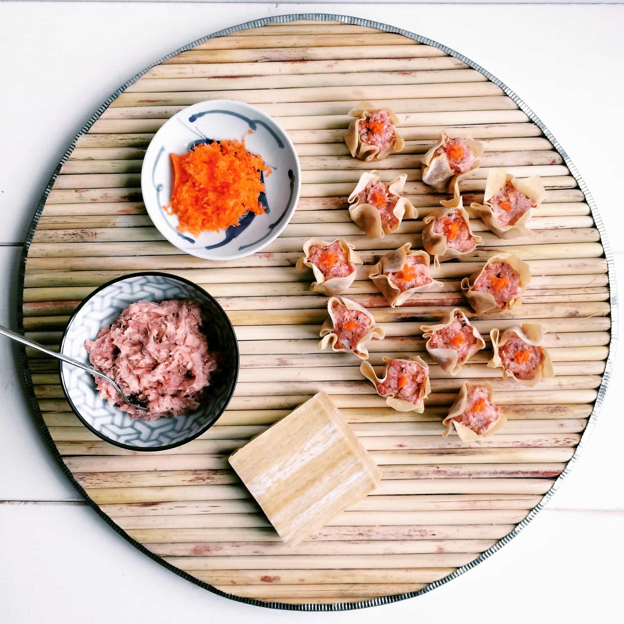 IMG 0945 - Recept Siu Mai - Dim Sum