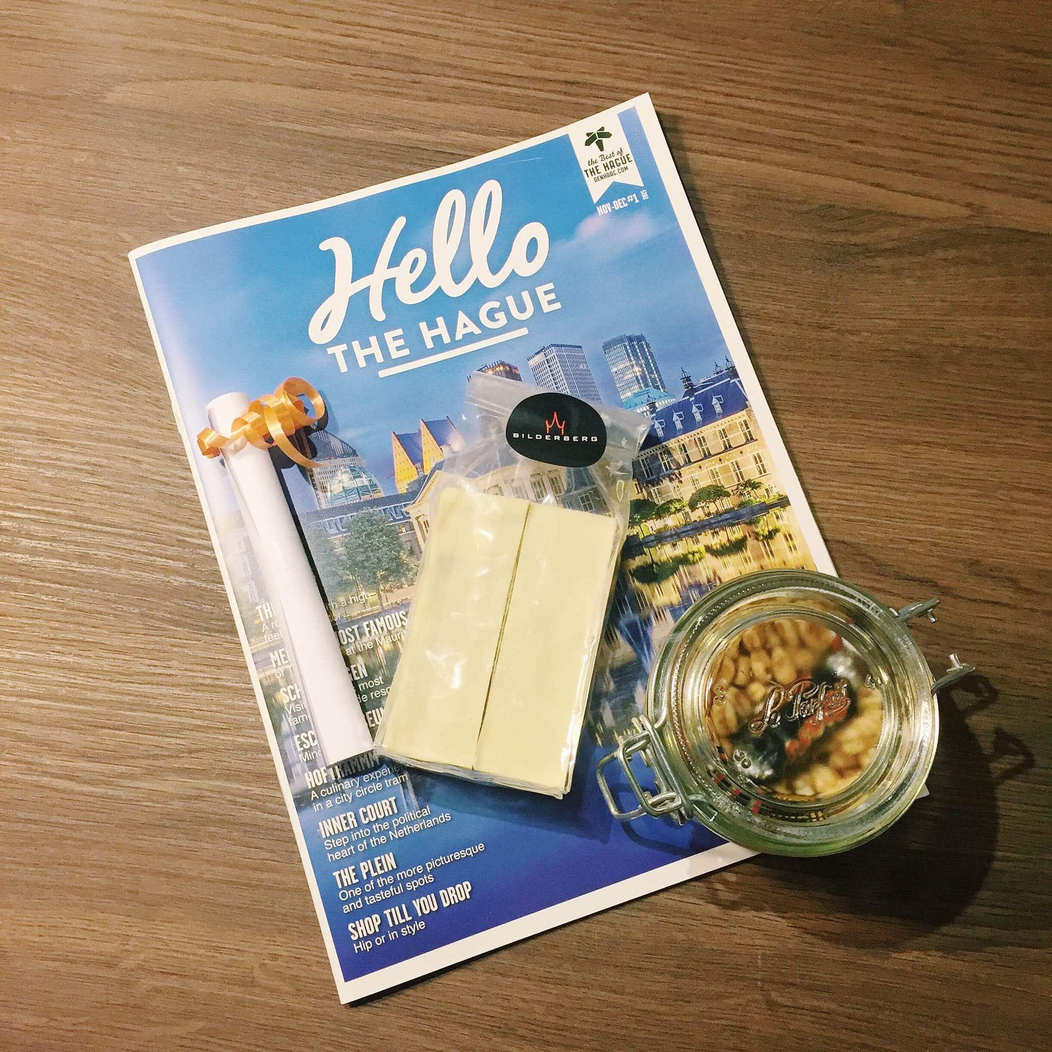 IMG 3949 - Local Food Heroes Den Haag