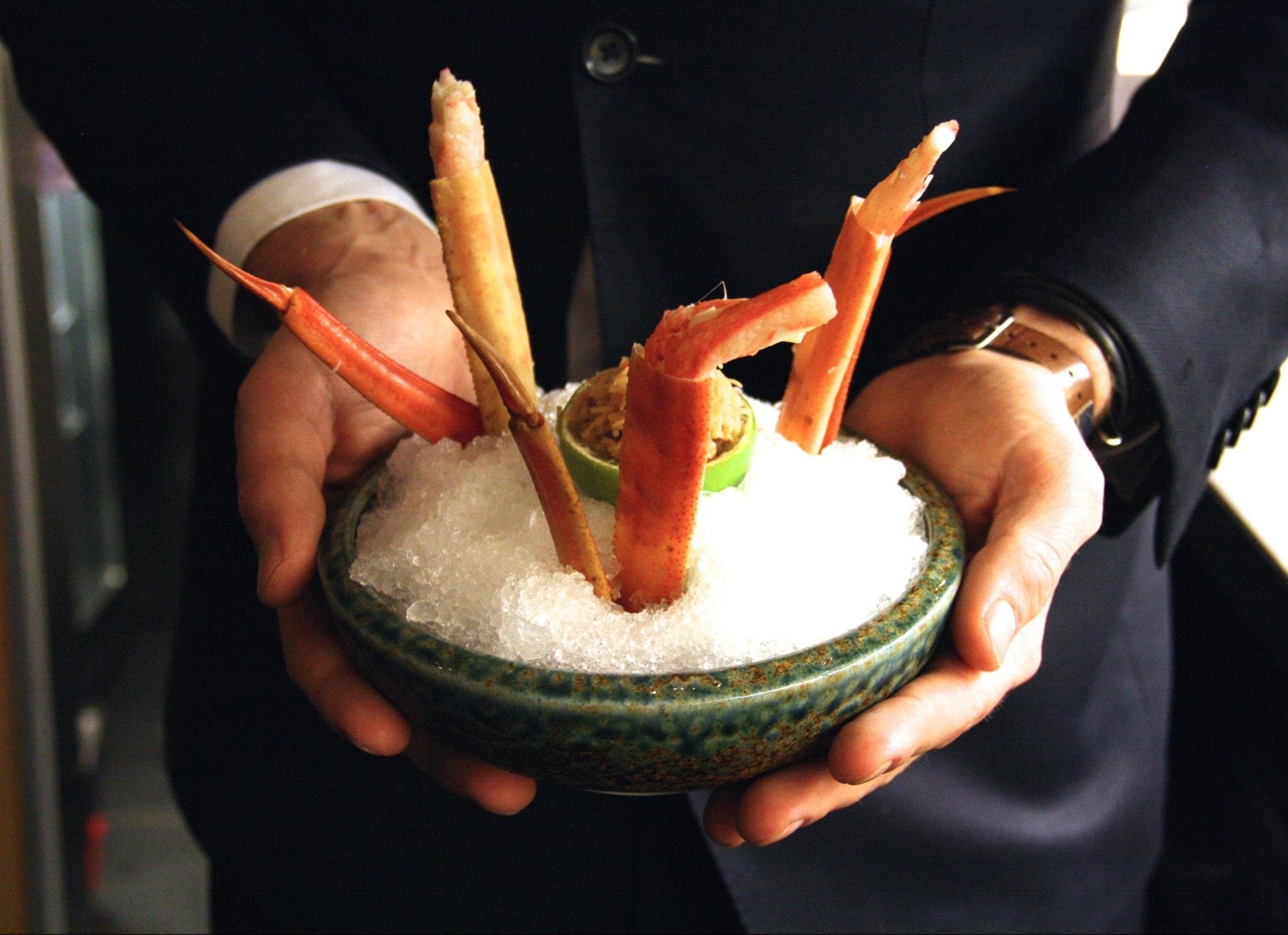 IMG 6889 e1455782581925 - Restaurant Izakaya - Masterclass Shogatsu