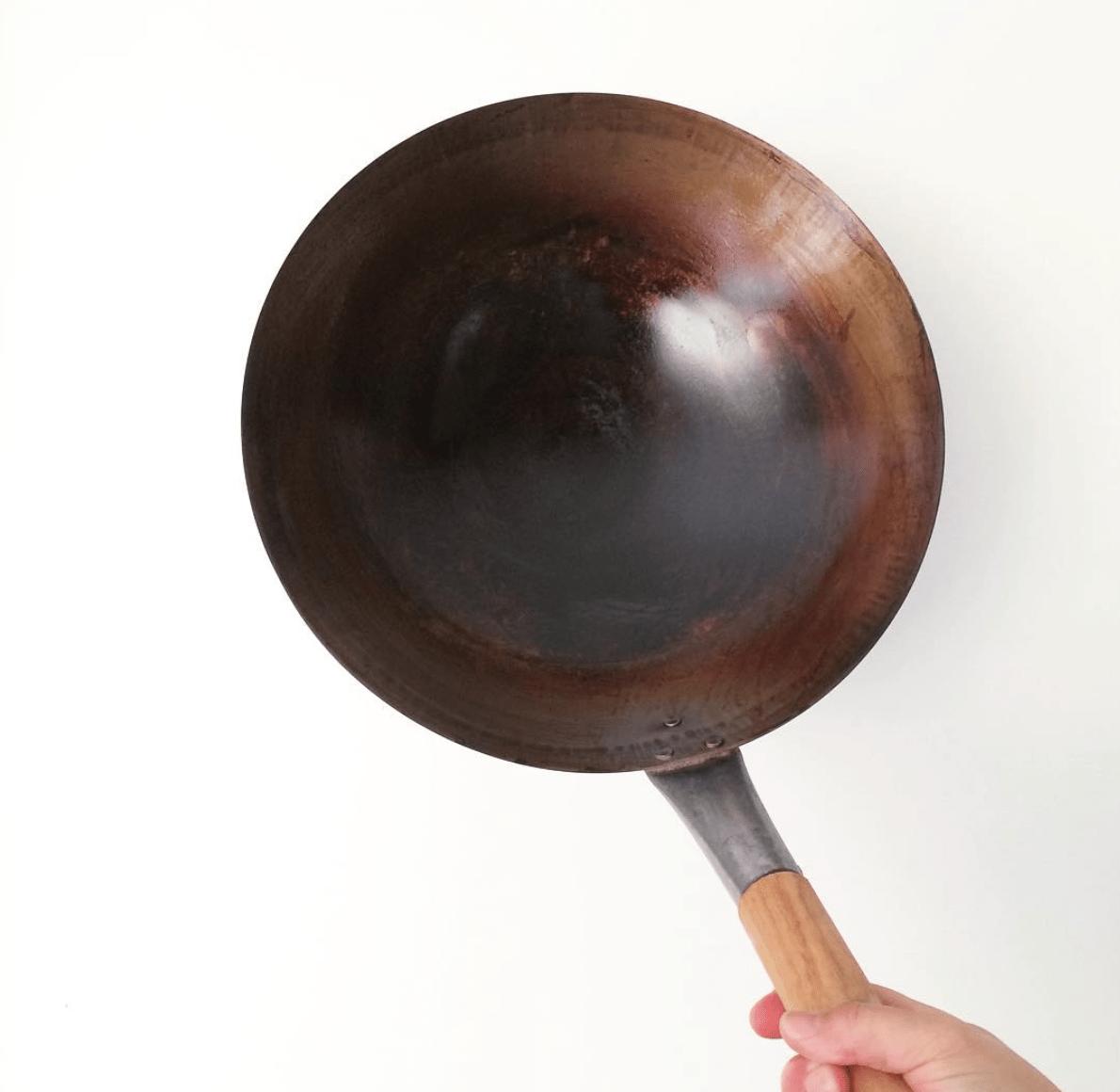 wok vd toko culinessa