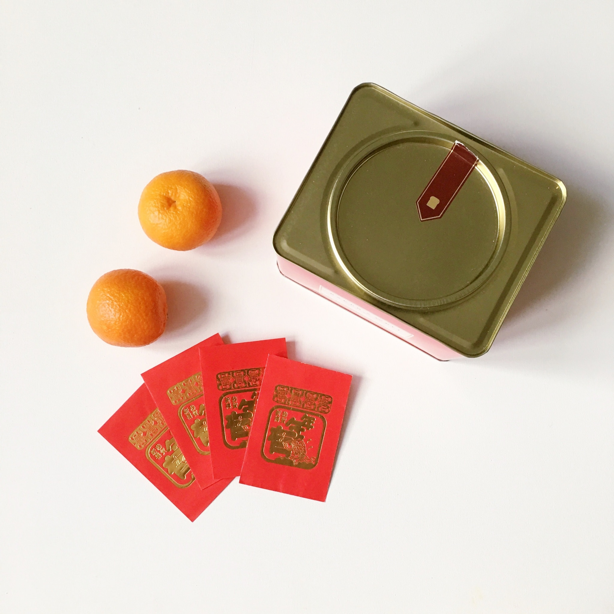 image 29 - Chinees Nieuwjaar Menu