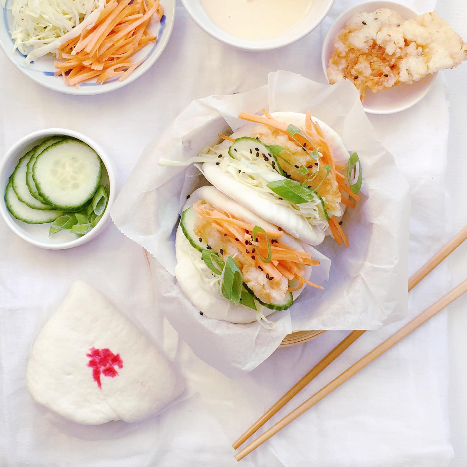 image 48 - Recept Gua Bao - Food blog Challenge #3