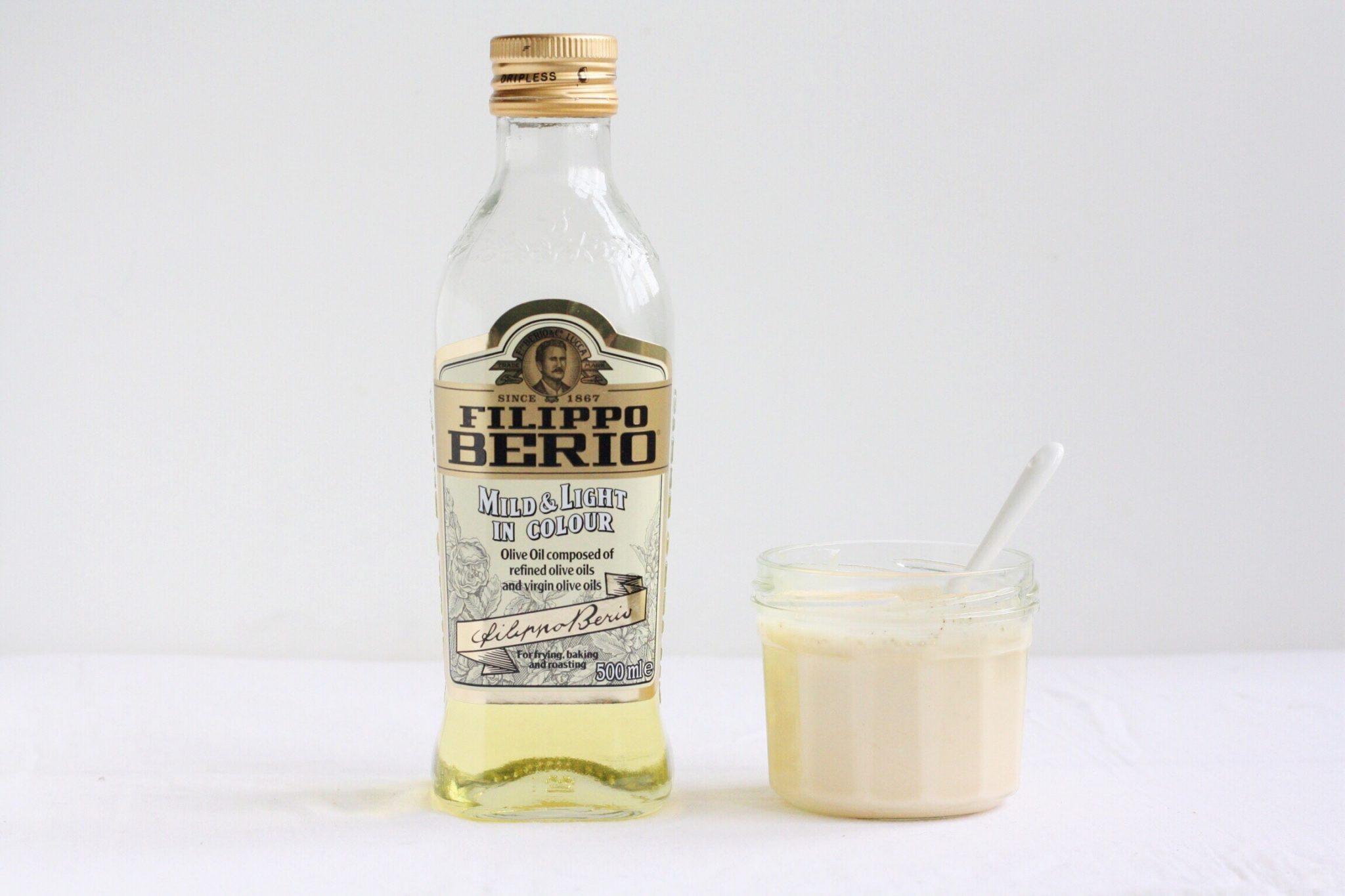 filippo berio mild light culinessa