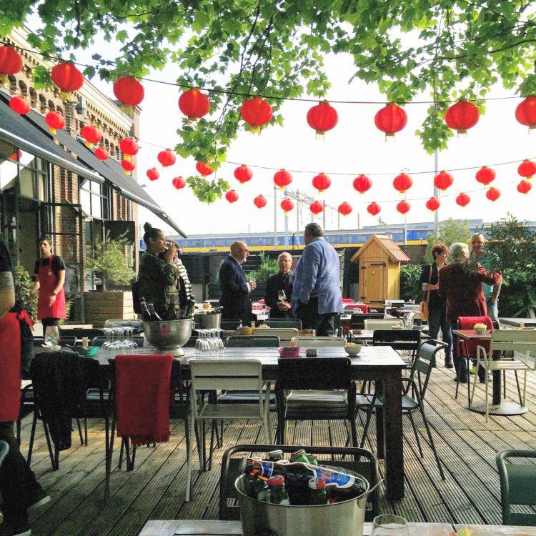 Summer Hotspots Amsterdam Oost
