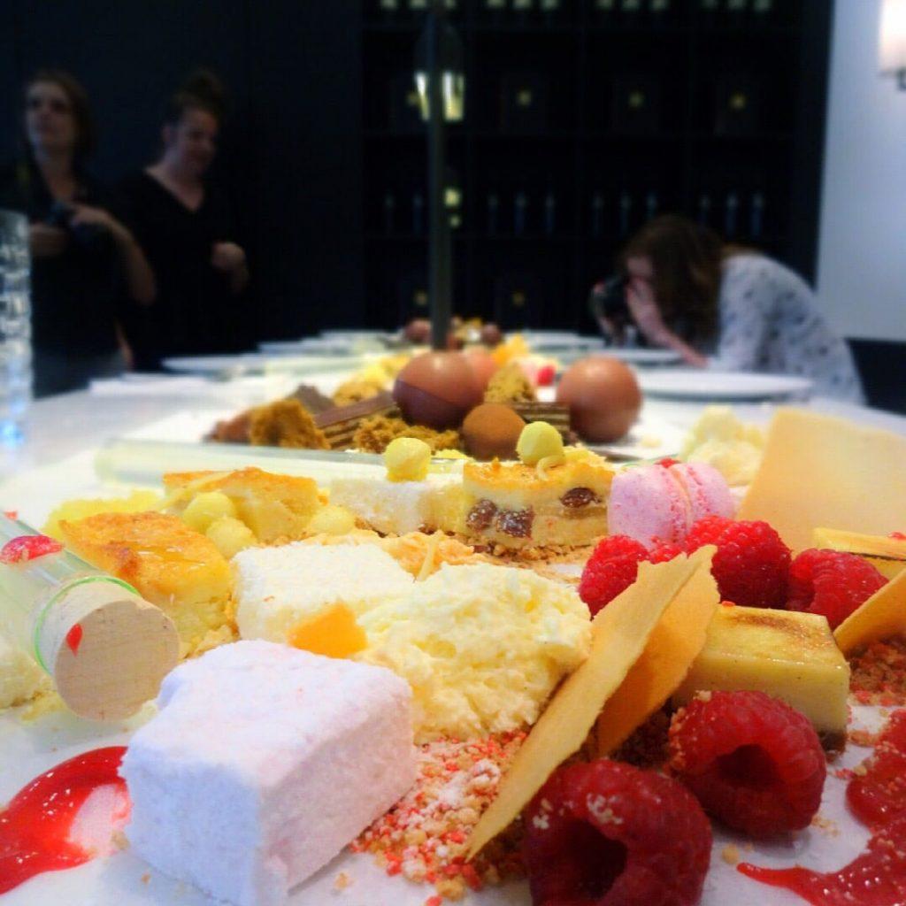 IMG 5227 1024x1024 - The Cake Room - een workshop met Peter Scholte