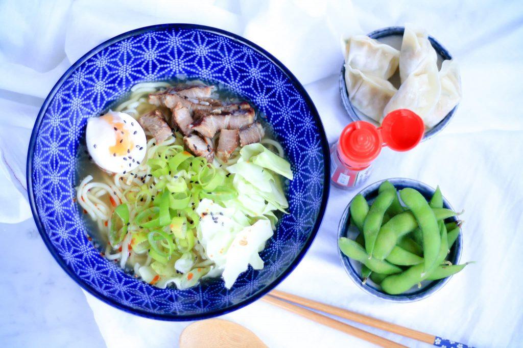 IMG 9925 1024x683 - Ramen - Foodblog challenge #7