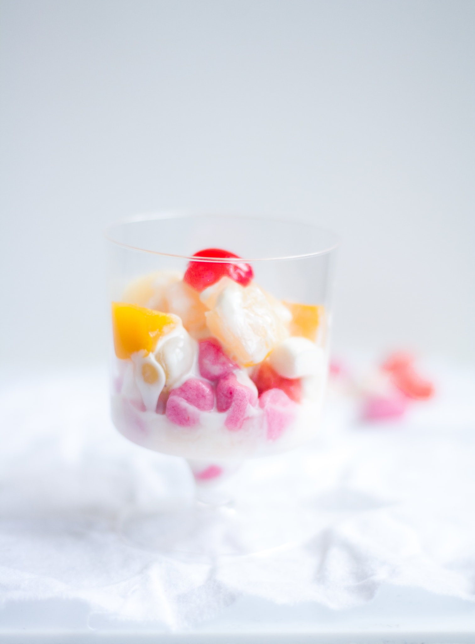 marshmallow cocktail culinessa