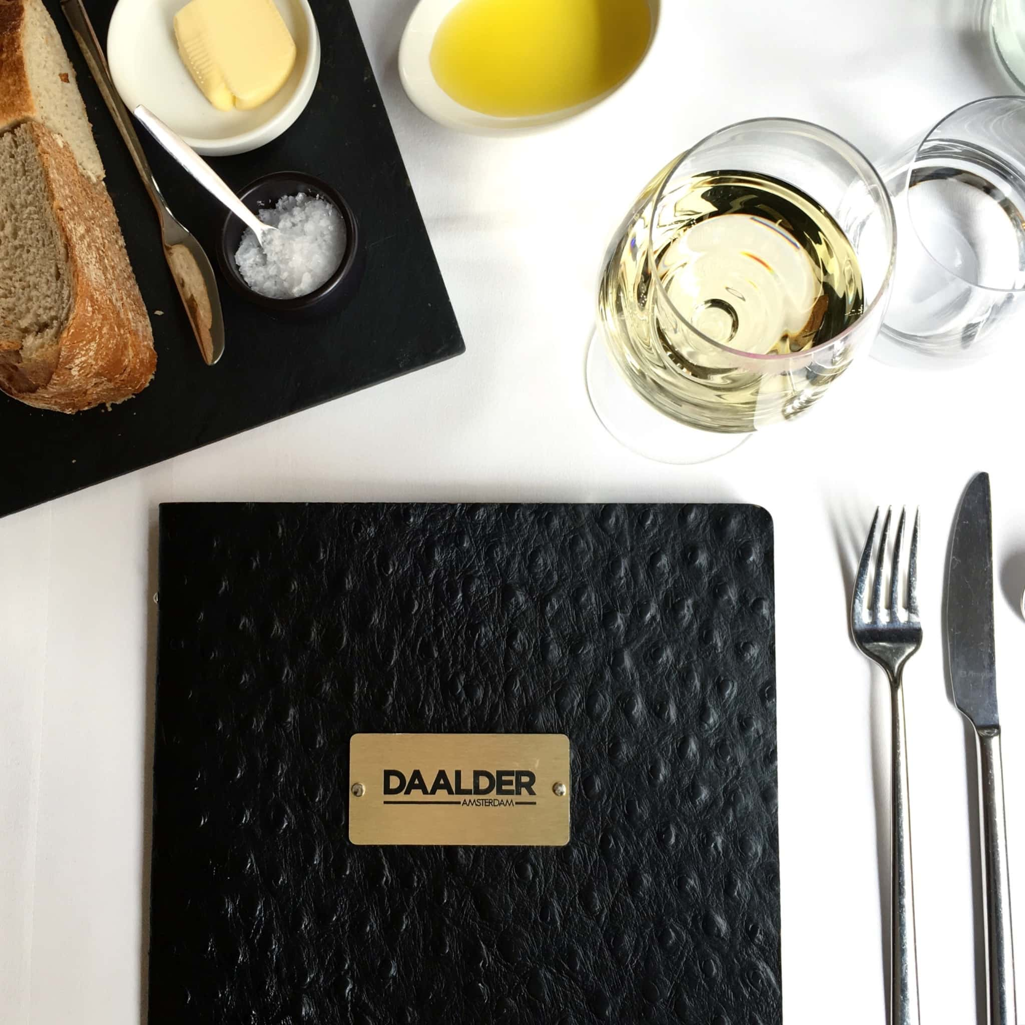 image2 - Restaurant Daalder - 020 Review