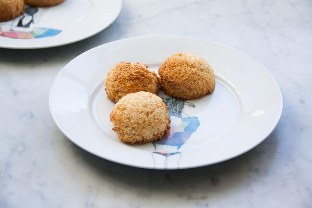 culinessa kokosmacronen 1