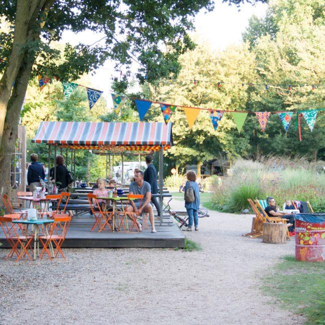 Familie tip: Camping de Lievelinge