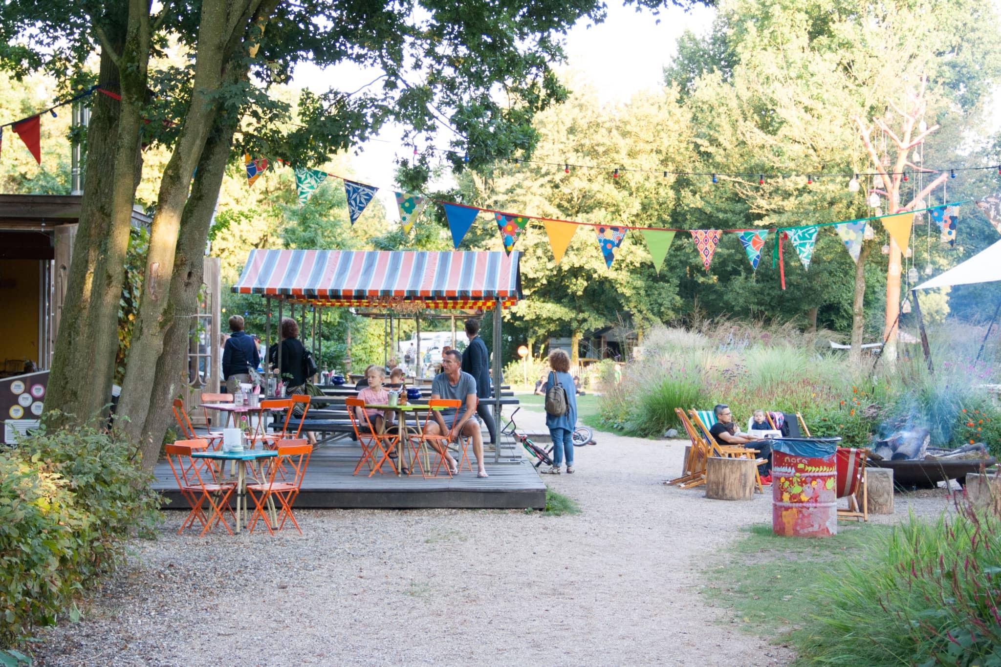 IMG 1539 - Familie tip: Camping de Lievelinge