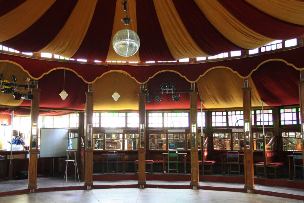 IMG 1604 1024x683 - Familie tip: Camping de Lievelinge