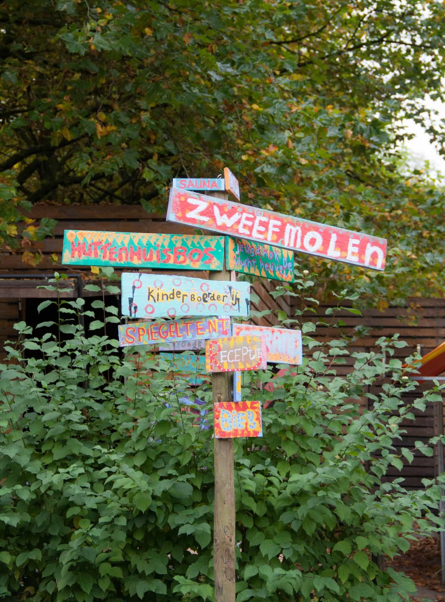 IMG 1654 - Familie tip: Camping de Lievelinge