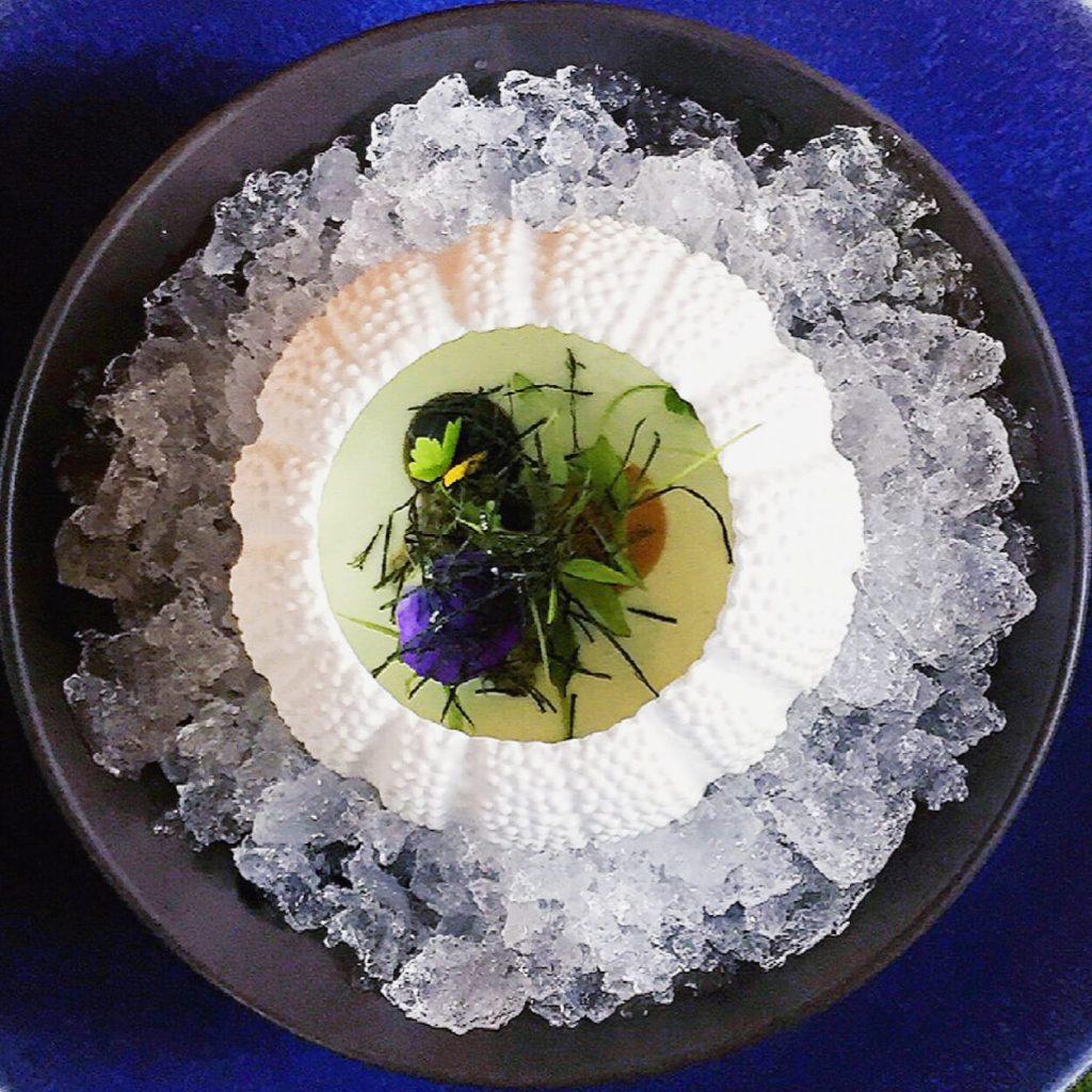 IMG 6802 1024x1024 - Restaurant TAIKO - celebrates wasabi
