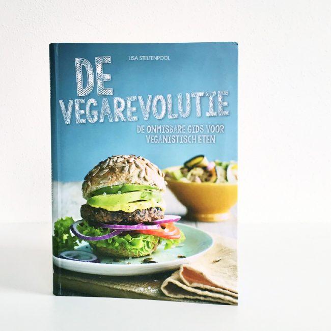 De Vegarevolutie – book review