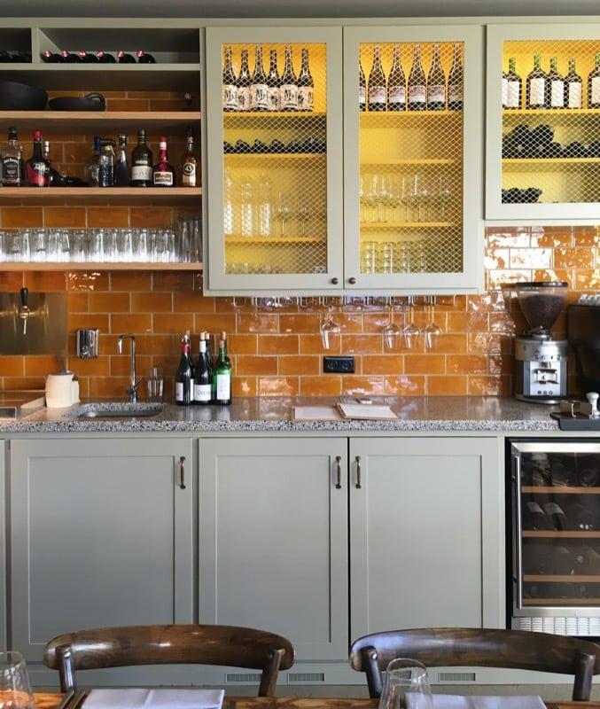 restaurant Jacobsz Amsterdam bar
