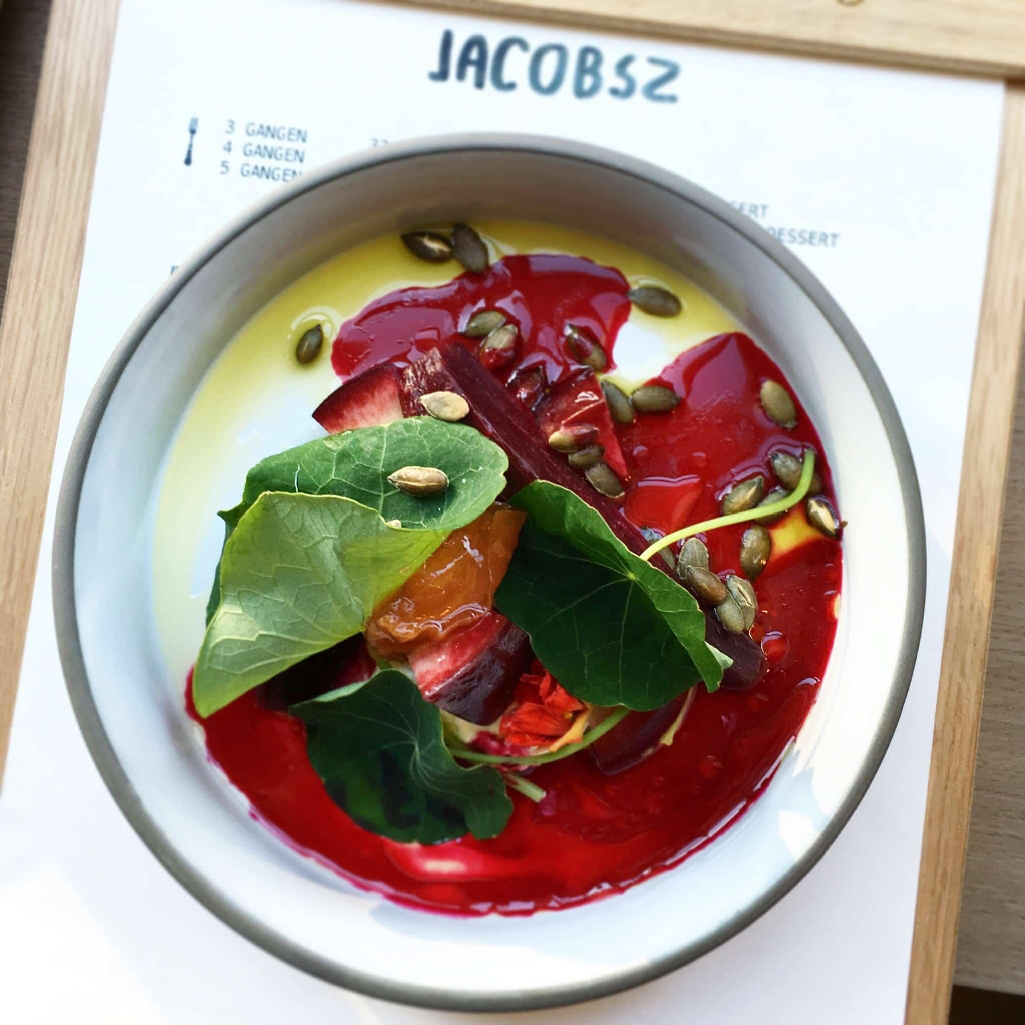 image2 - Restaurant Jacobsz Amsterdam - 020 tip