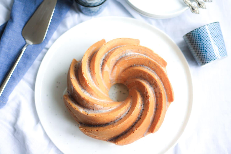 IMG 9886 - Recept Tulband cake met maanzaad en citroen