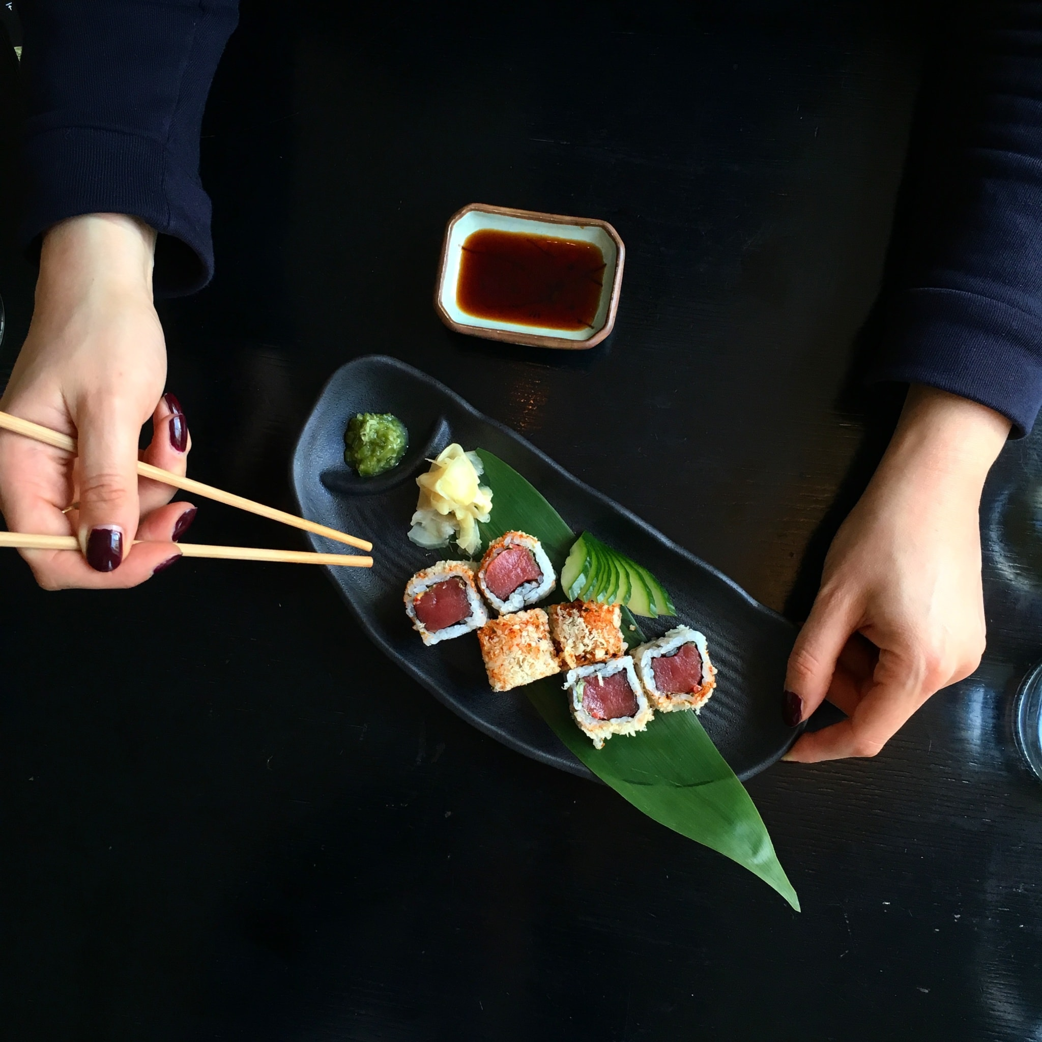 Restaurant Izakaya Culinessa