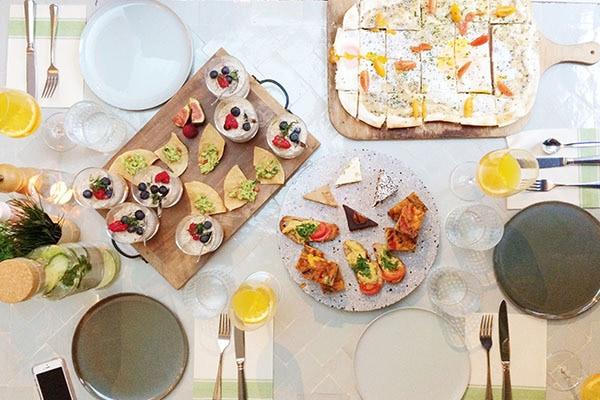all day breakfast lavinia amsterdam - Lavinia Good Food - nu ook in Amsterdam Oud Zuid
