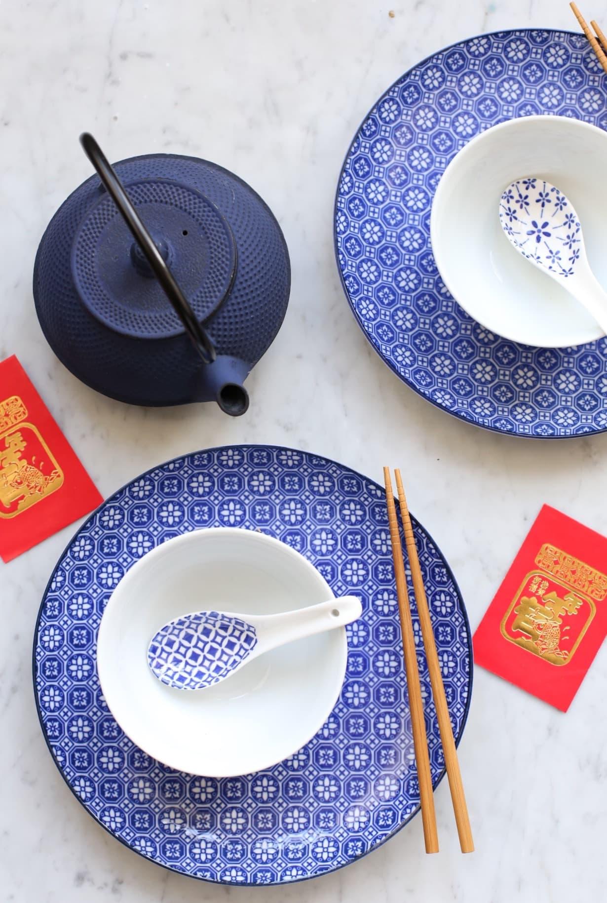 image - 7 x Authentieke Chinese restaurants