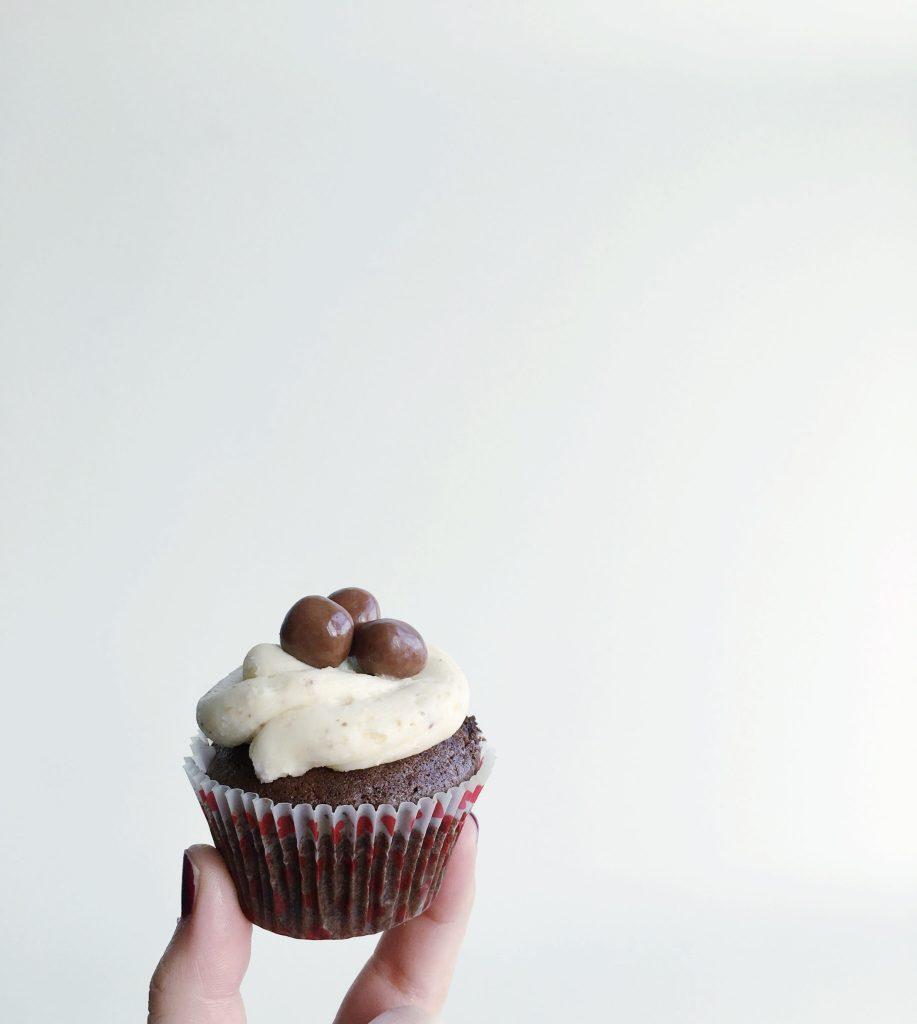 chocolade cupcakes culinessa verkade bites