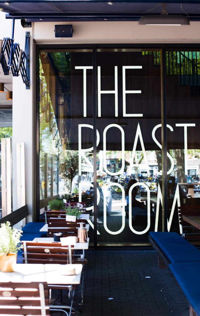 The Roast Room 649x1024 - Pre tasting bij the Roast Room in Amsterdam