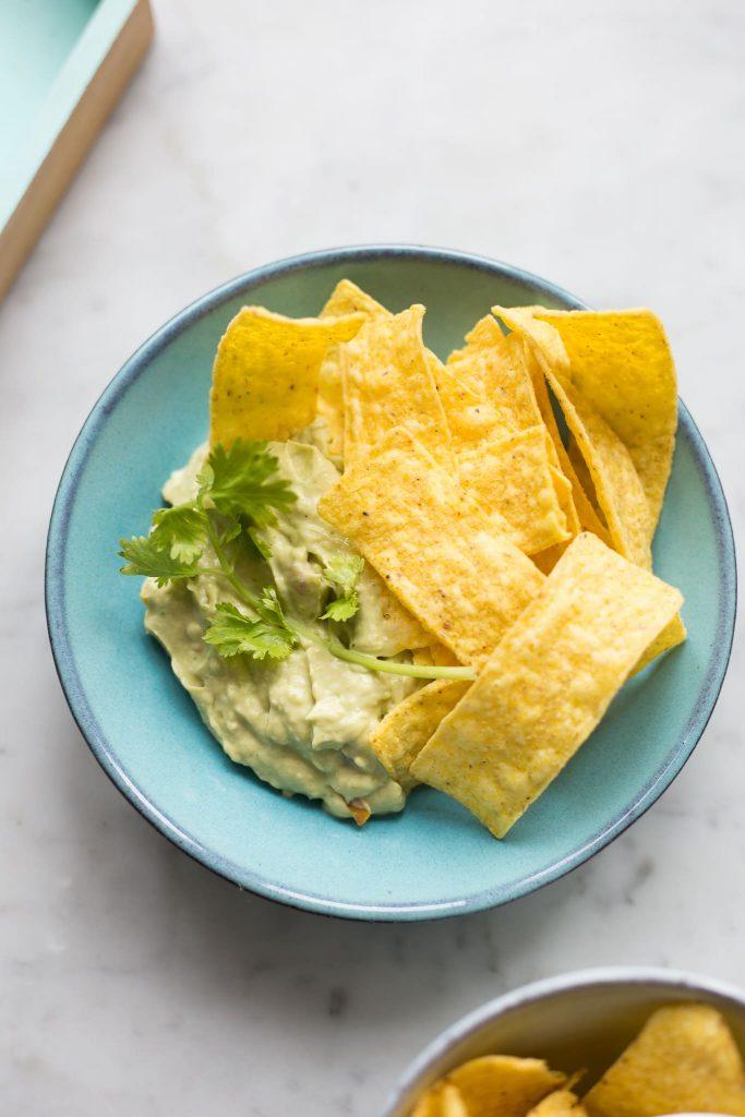 guacamole 1 683x1024 - Recept Guacamole