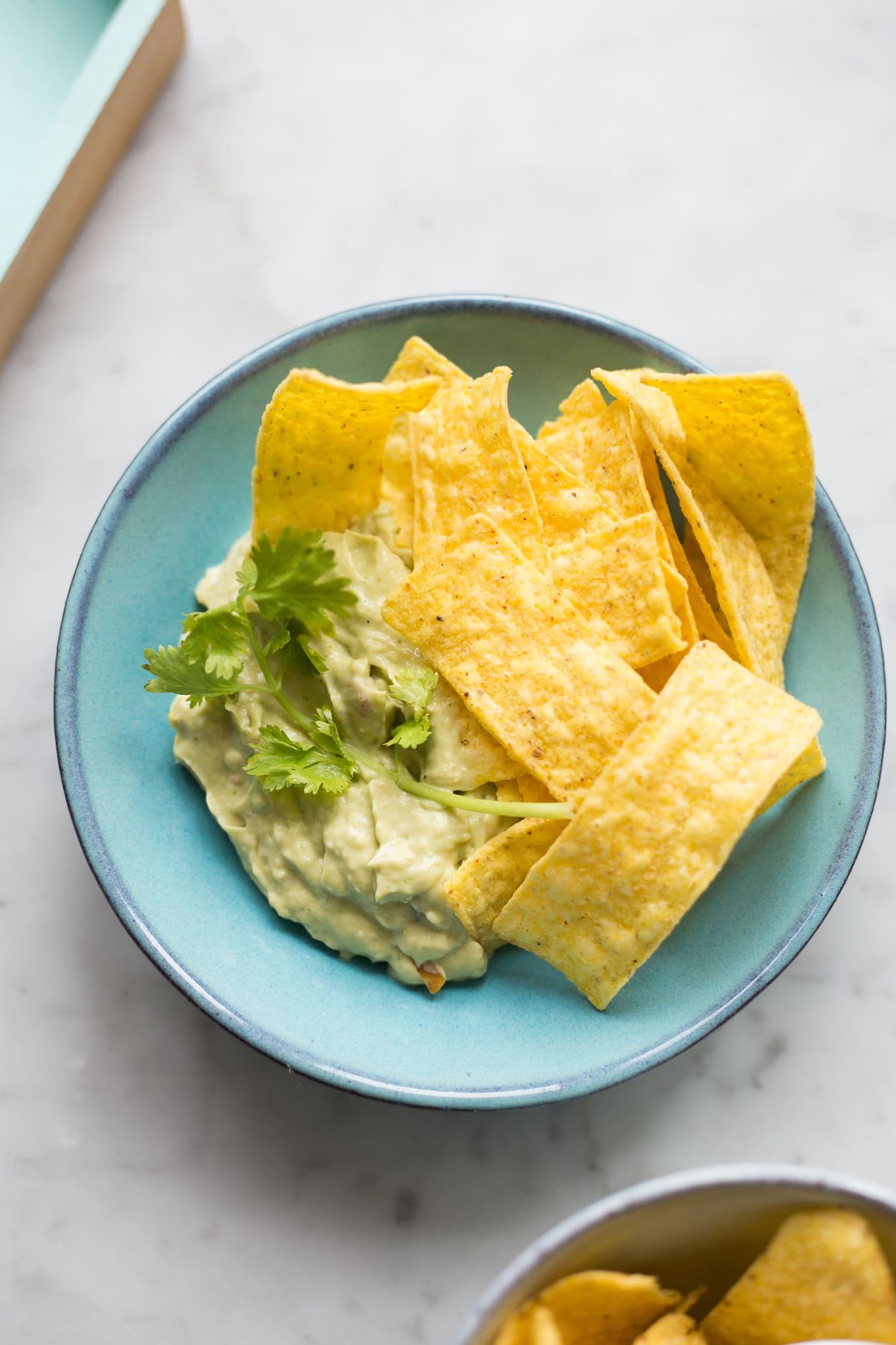 guacamole culinessa