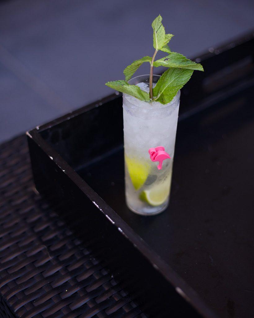 vodka mule