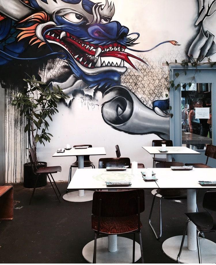 image 2 - 7 x Aziatisch eten in Utrecht