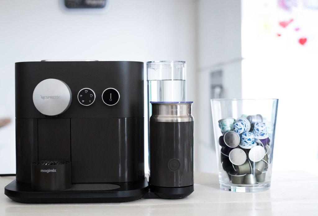 Nespresso Expert 1024x698 - review - Magimix Nespresso apparaat