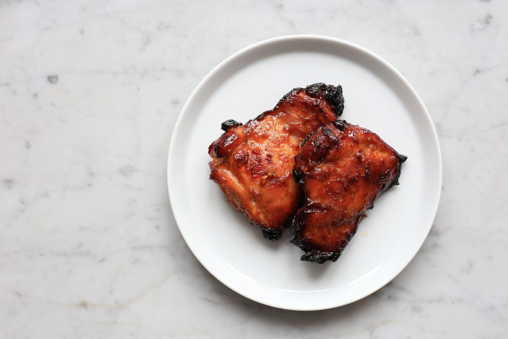 Chrissy Teigen Cravings 3 1024x683 - Recept Chipotle honing kip + Kookboek review Cravings van Chrissy Teigen