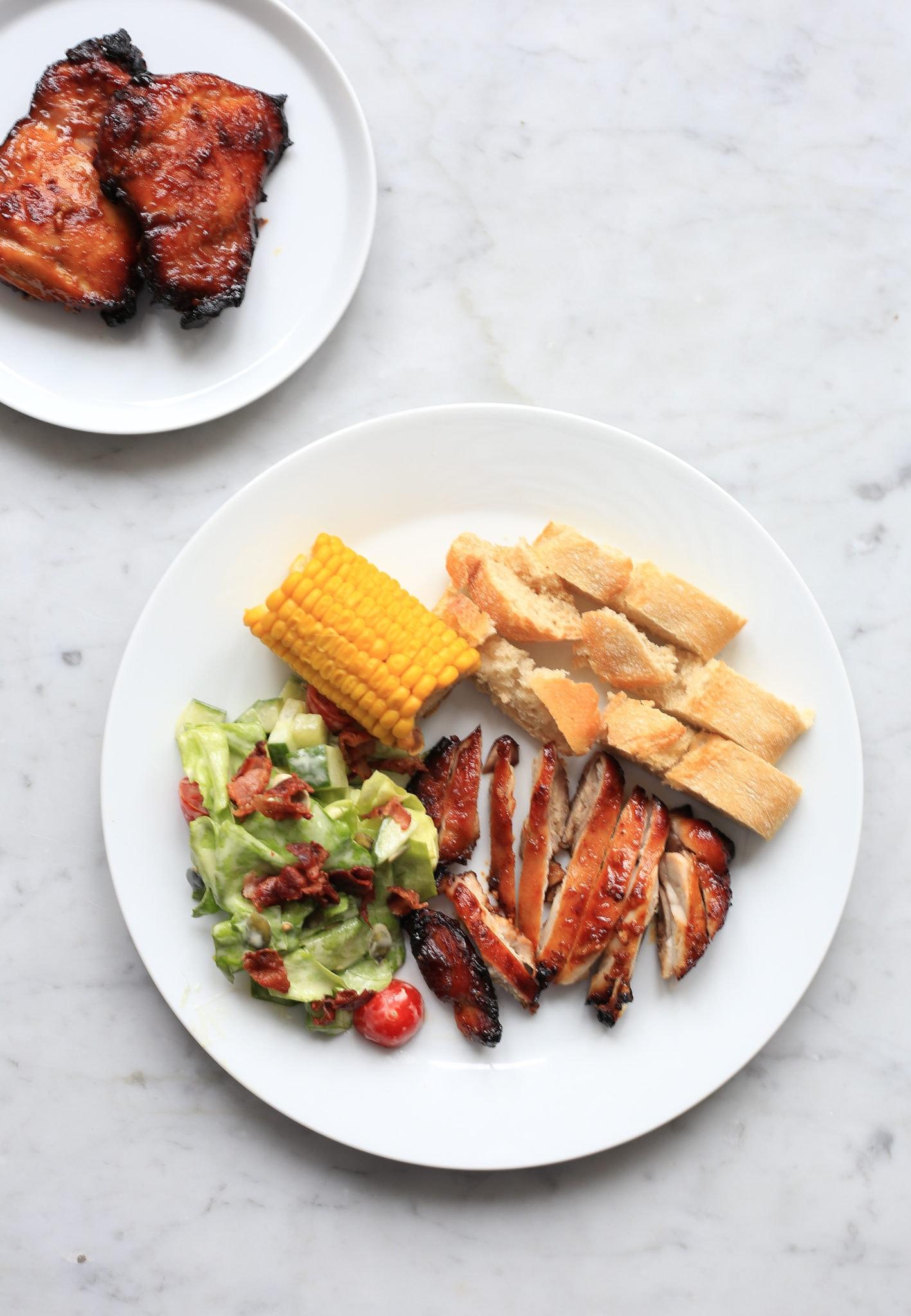 Chrissy Teigen Cravings e1504470086899 - Recept Chipotle honing kip + Kookboek review Cravings van Chrissy Teigen