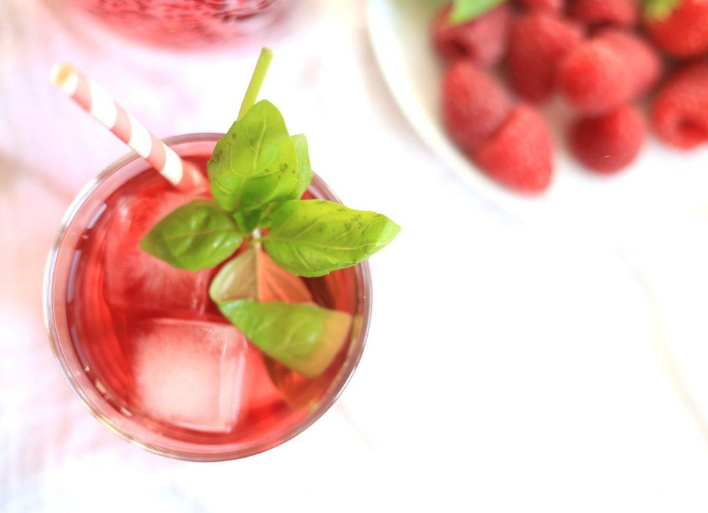 image 3 1024x742 - IJsthee met rode vruchten a la Pappa Reale