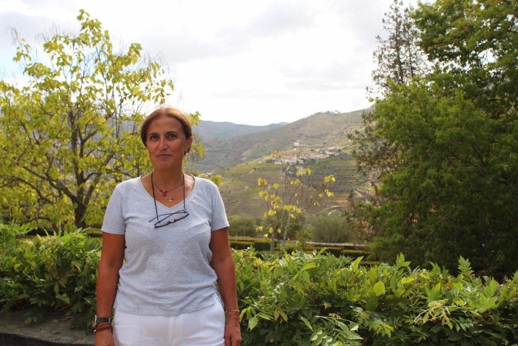 Anna Rosas