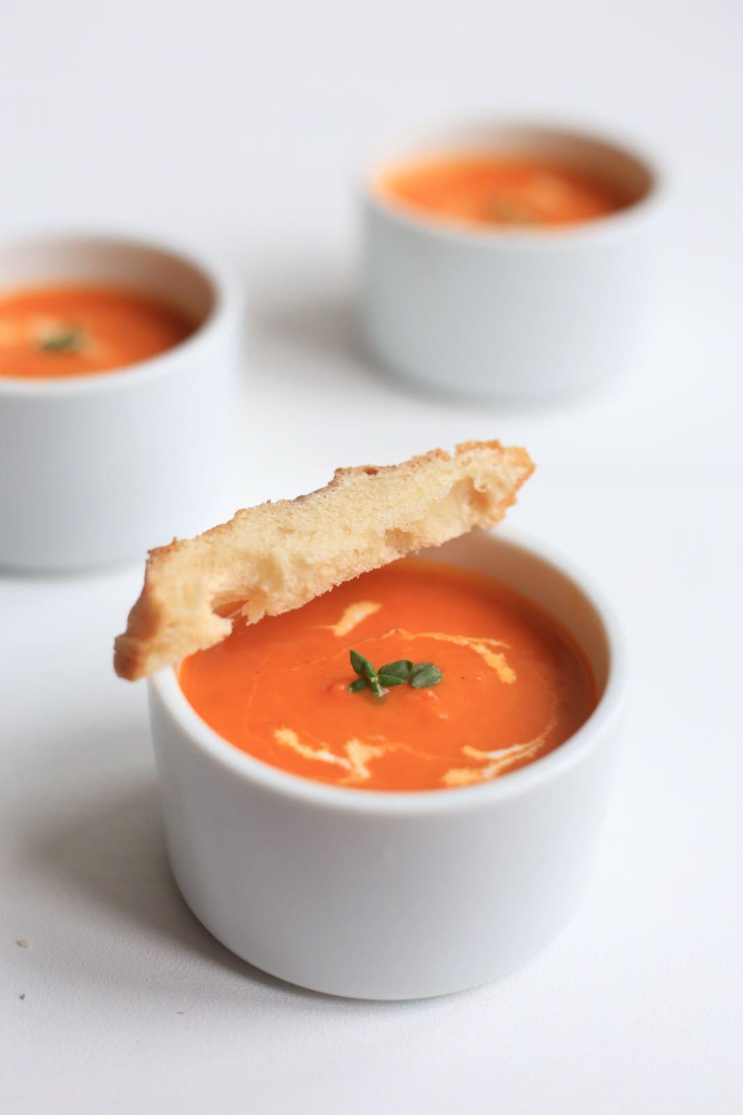 tomatensoep culinessa