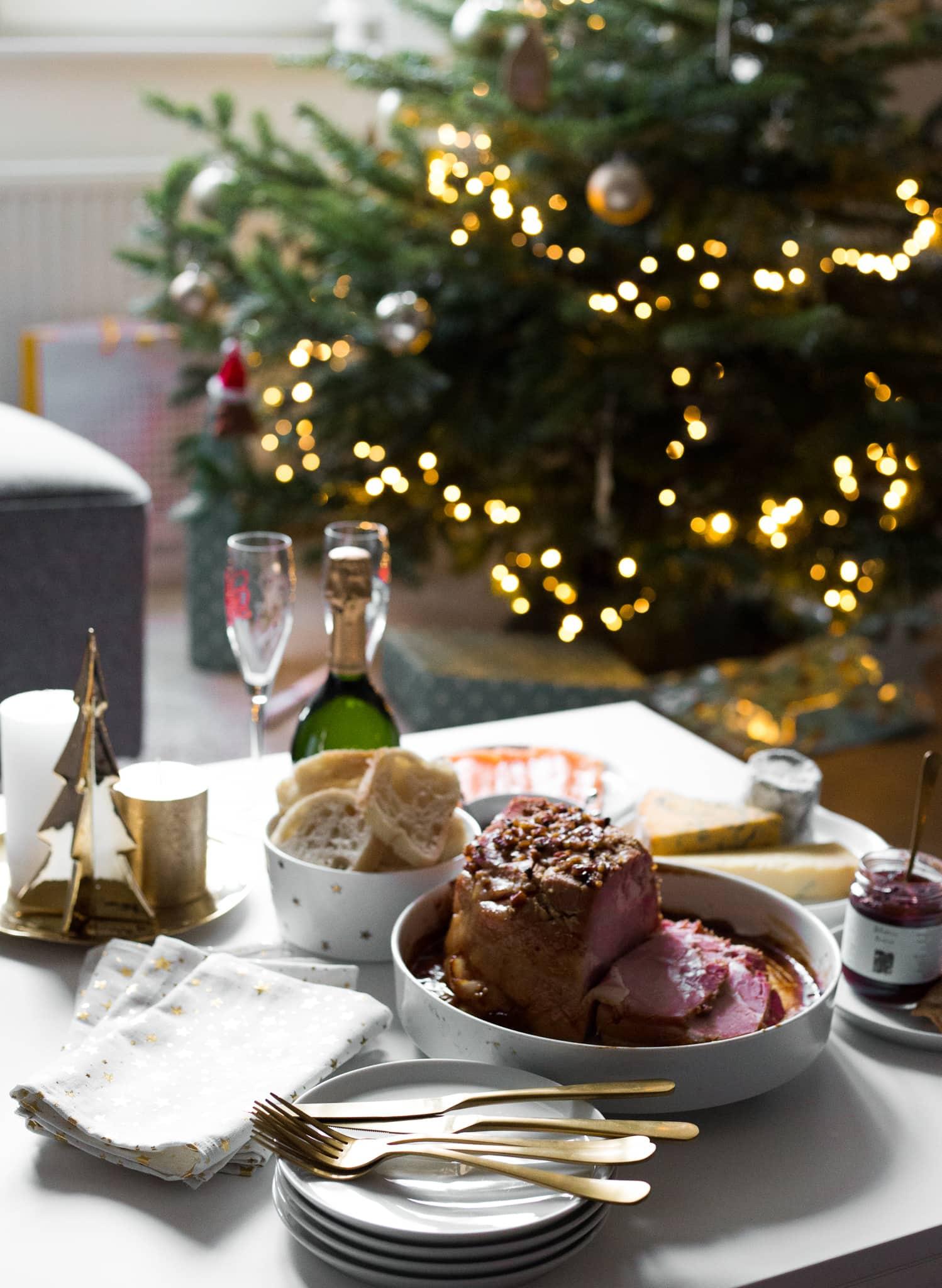 borrelen culinessa - Tip! Borrelen met de feestdagen in UK stijl
