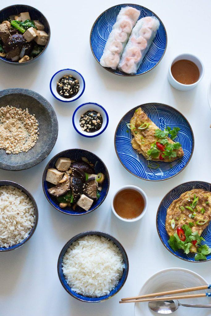 aziatisch eten culinessa