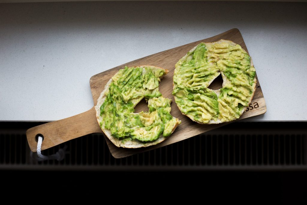 east coast bagels culinessa 1 1024x683 - East Coast Bagels in Amsterdam - 020 tip!