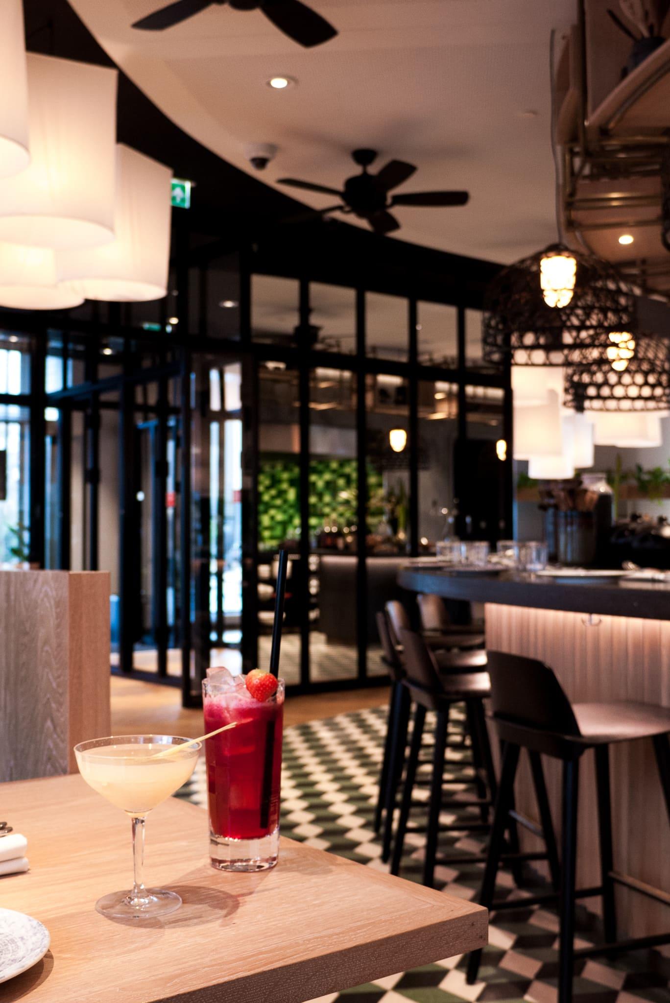 mama makan culinessa - Restaurant Mama makan – Indonesisch uit eten in Amsterdam