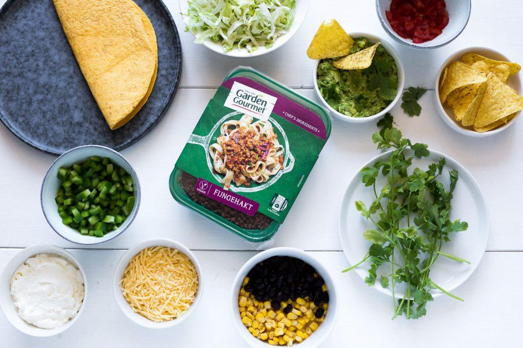 garden gourmet culinessa 1 3 1 1024x683 - Recept Vegetarische Mexicaanse Burritos
