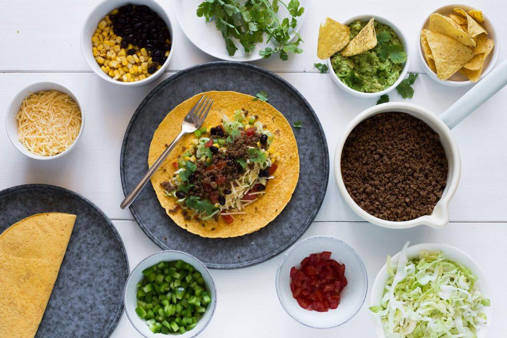 garden gourmet culinessa 1 4 1024x683 - Recept Vegetarische Mexicaanse Burritos