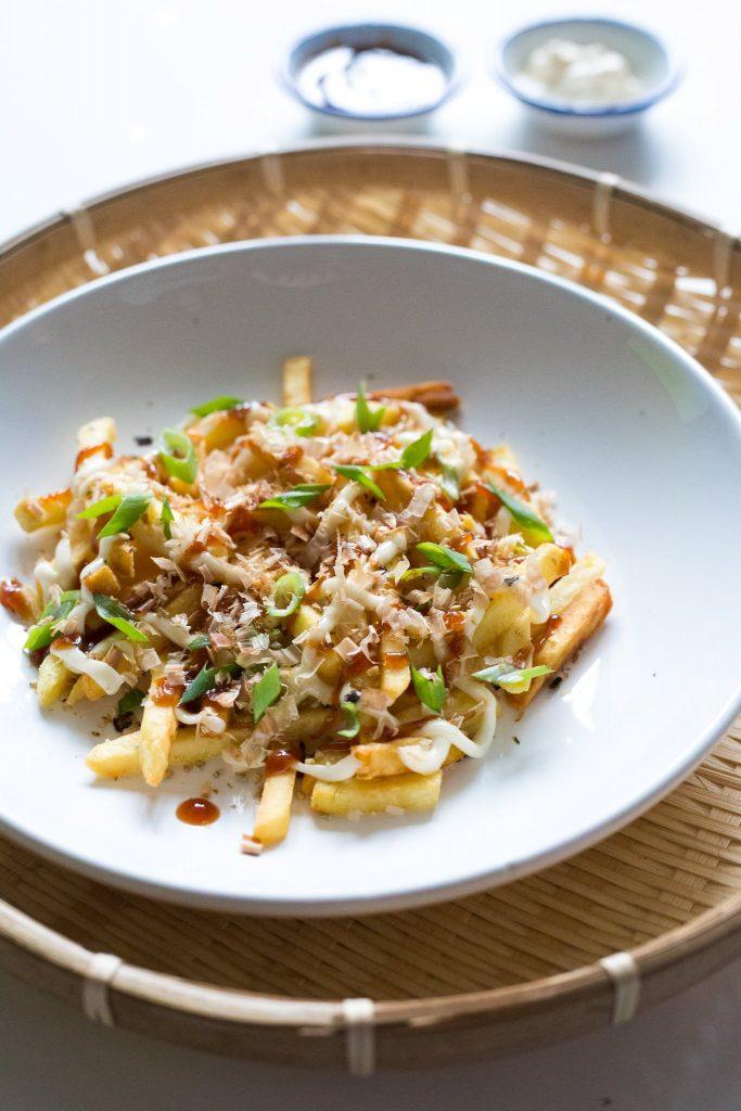 okonomiyaki frietjes culinessa 1 683x1024 - Recept Okonomiyaki frietjes