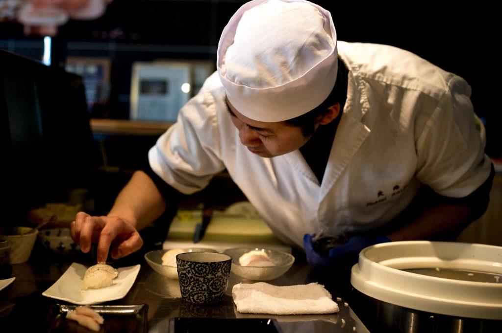 hokkai kitchen x culinessa 5 1024x681 - Culinessa visits Hokkai Kitchen IJmuiden
