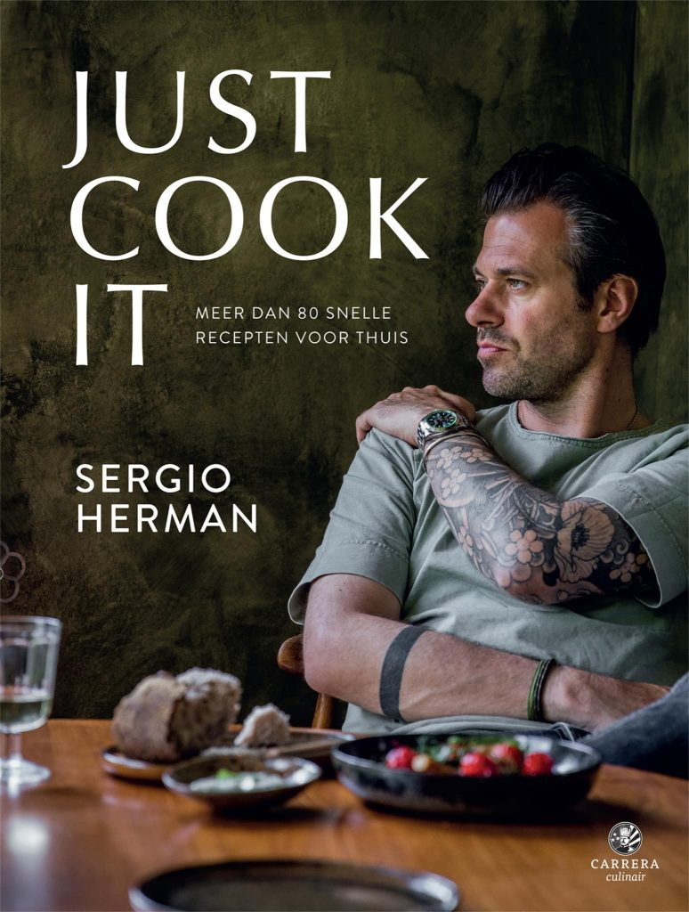 Just Cook It HR 774x1024 - Rendang recept van Sergio Herman